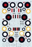 1/48th Scale Decals